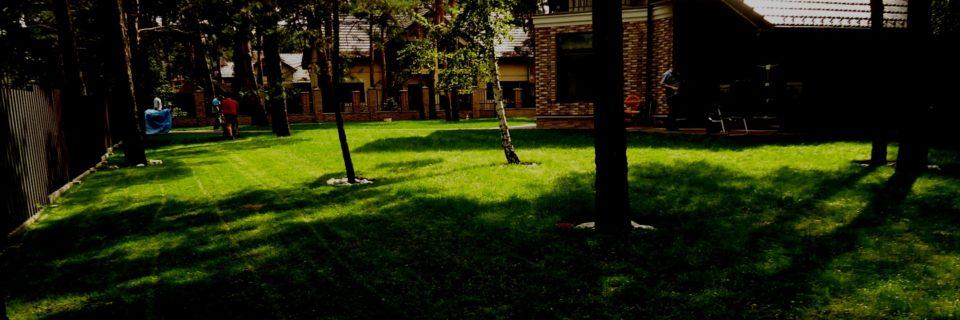 Домик в коттеджном городке. Вышгородский район